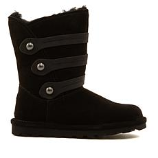 BEARPAW® Luna Suede Boot  with NeverWet™