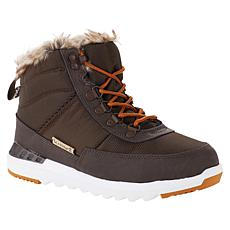 BEARPAW® Mokelumne Leather Active Boot with NeverWet™