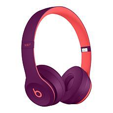 Beats Solo3 Wireless On-Ear Headphones - Pop Collection