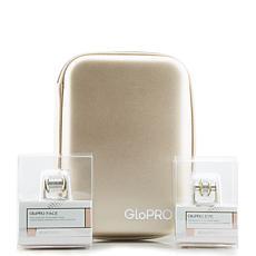 Beauty Bioscience Pack n' Glo Essentials Set Champagne