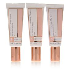Beauty Bioscience  The Pout Volumizing Lip Serum 3-Flavor Set