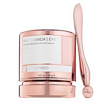 BeautyBio .5oz The Quench Eye-Reviving Quadralipid Eye Balm Auto-Ship®
