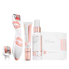 BeautyBio Give Bigger Kisses GloPRO & Pout Lip Set