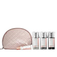 BeautyBio R45 The Reversal Platinum Edition w/The Pout Mini and Bag