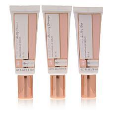 BeautyBio The Pout Volumizing Lip Serum 3-Flavor Set