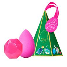 beautyblender® Jewel Box Makeup Sponge and Cleanser
