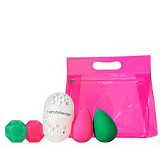 beautyblender® Treasure Chest Makeup Sponge & Accessories