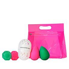 beautyblender® Treasure Chest Makeup Sponge & Accessories
