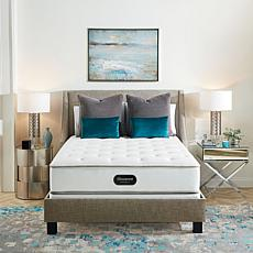 "Beautyrest Hotel Twin Mattress Set with HeIQ V-Block™ & 5"" Foundation"