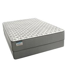 BeautySleep® Windycrest Heights Firm Mattress Set- T