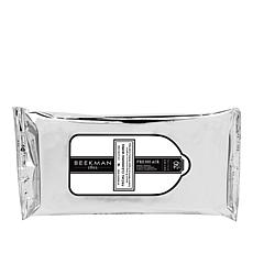 Beekman 1802 Fresh Air 30-count Facial Cleansing Wipes