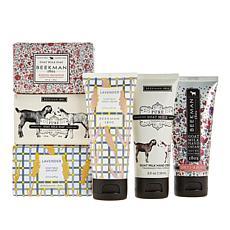 Beekman 1802 Goat Milk Assrtd 6pc Bar Soap & Hand Cream Set Auto-Ship®
