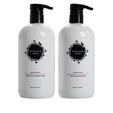 Beekman 1802 Goat Milk Supersize Shampoo & Conditioner Set