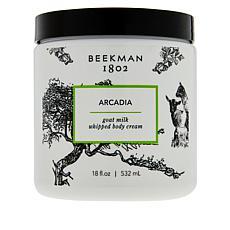 Beekman 1802 Goat Milk Supersize Whipped Body Cream - Arcadia