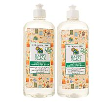 Beekman 1802 Happy Place 20 oz. Automatic Dishwasher Soap 2-pack