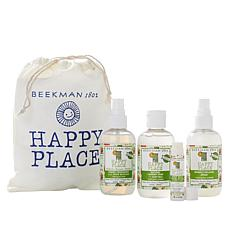Beekman 1802 Happy Place 5-piece Try Me Laundry Kit
