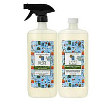 Beekman 1802 Happy Place Stainless Steel Cleaner & Polish - 2-pack