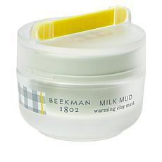 Beekman 1802 Milk Mud Warming Clay Mask 1.69 oz.