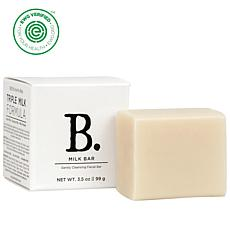 Beekman 1802 Triple Milk Facial Cleansing Bar
