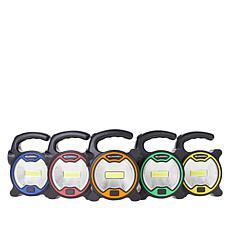Bell + Howell Torch Handy Light 5-pack