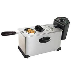 Bella 3.5-Liter Deep Fryer