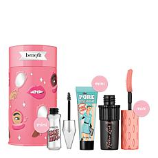 Benefit Cosmetics Beauty Thrills Eyes, Brows and Face Mini Holiday Set