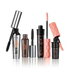 Benefit Cosmetics Bombshell Mascara 4-piece Set