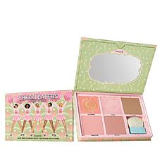 Benefit Cosmetics Cheekleaders Pink Squad Cheek Palette
