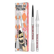 Benefit Cosmetics Precisely My Brow Pencil Double the Precision Set