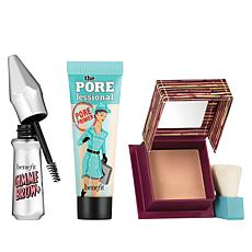 Benefit Cosmetics Shade 1 Best in Beauty Set
