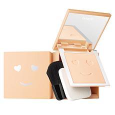 Benefit Cosmetics Shade 1 Hello Happy Velvet Powder Foundation