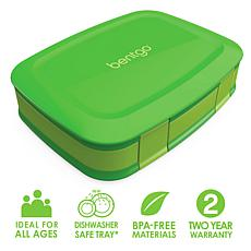 Bentgo Fresh Leak-Proof 4-Compartment Lunch Box