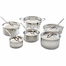 BergHOFF® 12-Piece Earthchef Acadian Cookware Set