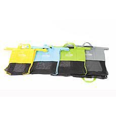 BergHOFF Shopping Cart Bags 4-piece - Original Pastel