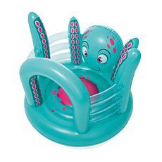 Bestway Up, In & Over Octopus Bouncer