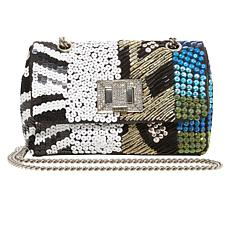 Betsey Johnson Crossbody Clutch