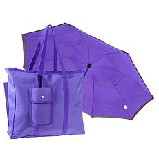 BetterBrella Compact Auto Open/Close Umbrella