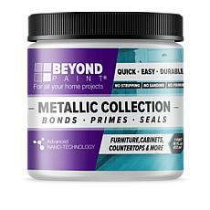 Beyond Paint 16 fl. oz. Jar Metallic Paint