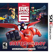 Big Hero 6 - Nintendo 3DS