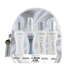 BIOSILK On the Go Styling Kit The Miracle of Silk