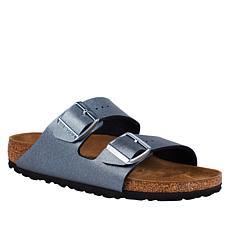 Birkenstock Arizona Icy Metallic Comfort Sandal