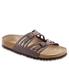 "Birkenstock ""Granada"" Two-Strap Comfort Sandal"