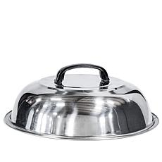 "Blackstone 12"" Round Basting Cover Accessory"