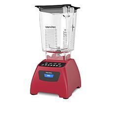 Blendtec® Classic 575 Blender with 90 oz. WildSide+ Jar