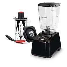 Blendtec® Designer 625 Blender Bundle w/Twister Jar & 8-Year Warranty