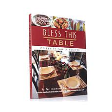 """Bless This Table"" by Teri Diamond and Jaymes Foster"