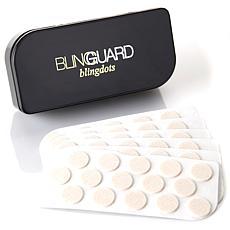 BlingGuard Dots Stabilizing Earring Supports