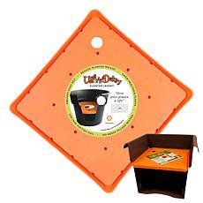 "Bloem Ups-A-Daisy 15"" Square Planter Lift Insert"