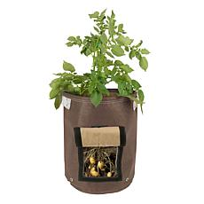 "BloemBagz 9-Gallon Potato Planter Bag - 13-3/4"""
