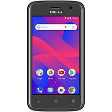 "BLU C4 4"" 8GB Unlocked 3G GSM Android Smartphone"